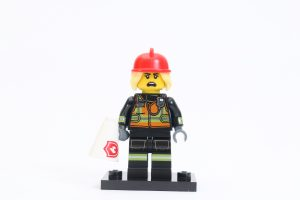 LEGO Collectible Minifigures Series 19 Review 16i 300x200