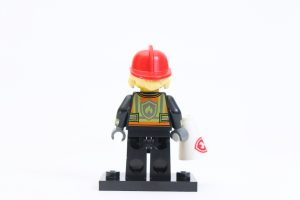 LEGO Collectible Minifigures Series 19 Review 16ii 300x200