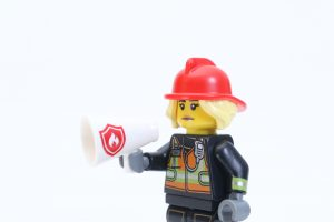 LEGO Collectible Minifigures Series 19 Review 16iii 300x200