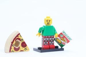 LEGO Collectible Minifigures Series 19 Review 1iii 300x200