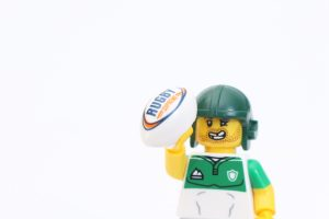 LEGO Collectible Minifigures Series 19 Review 3iv 300x200