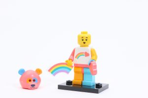 LEGO Collectible Minifigures Series 19 Review 4iv 300x200
