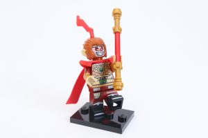 LEGO Collectible Minifigures Series 19 Review 5 300x200