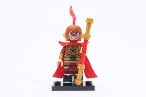 LEGO Collectible Minifigures Series 19 Review 5i 300x200