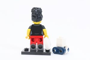 LEGO Collectible Minifigures Series 19 Review 8ii 300x200