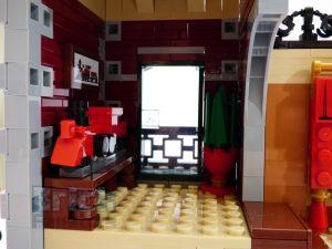 LEGO Disney 71044 Disney Train and Station review