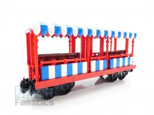 71044 Disney Train carriage