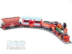 71044 Disney train