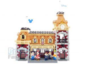 71044 Disney Station
