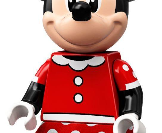 LEGO Disney 71044 Disney Train And Station 14 544x445