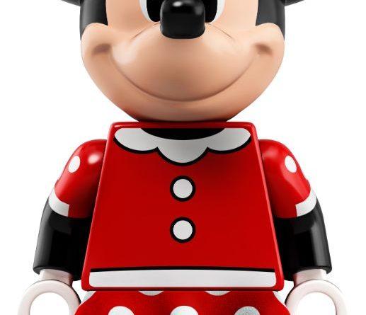 LEGO Disney 71044 Disney Train And Station 26 517x445