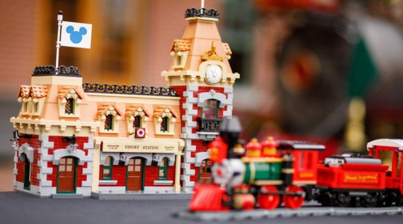 Lego 71044 - 0425