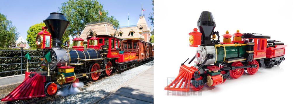 LEGO Disney 71044 Disney Train And Station Comparison 2 1024x357