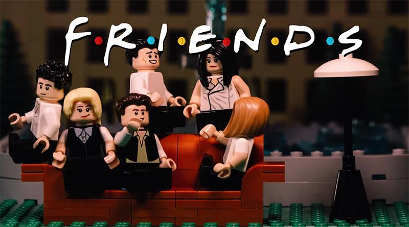 LEGO Friends brickfilm featured 800 445