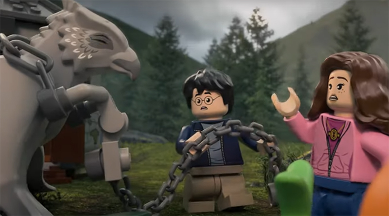 LEGO Harry Potter Animated Featured 800 445