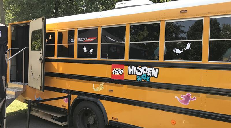 LEGO Hidden Side Roadshow Featured 800 445
