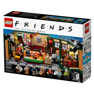 LEGO Ideas Friends 21319 Central Perk 12 300x300