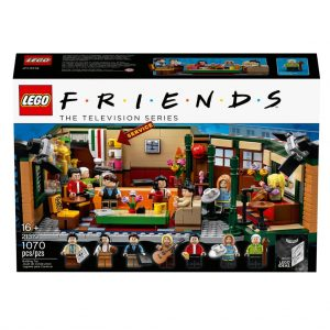 LEGO Ideas Friends 21319 Central Perk 16 300x300