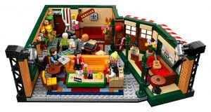 LEGO Ideas Friends 21319 Central Perk 2 300x160