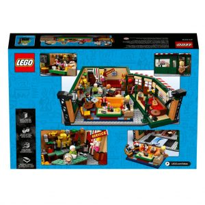 LEGO Ideas Friends 21319 Central Perk 20 300x300