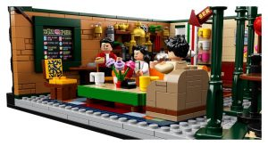 LEGO Ideas Friends 21319 Central Perk 3 300x164