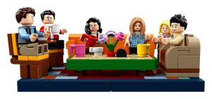 LEGO Ideas Friends 21319 Central Perk 30 300x141
