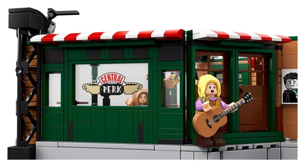 LEGO Ideas Friends 21319 Central Perk 4 1024x562