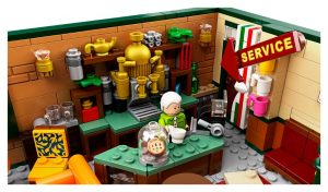 LEGO Ideas Friends 21319 Central Perk 5 300x176