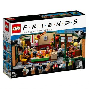 LEGO Ideas Friends 21319 Central Perk 9 300x300