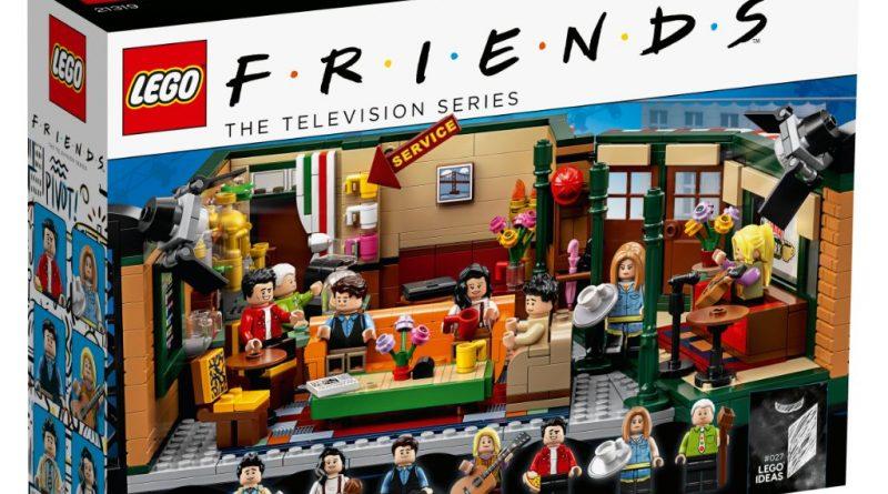 LEGO Ideas Friends 21319 Central Perk 9 800x445