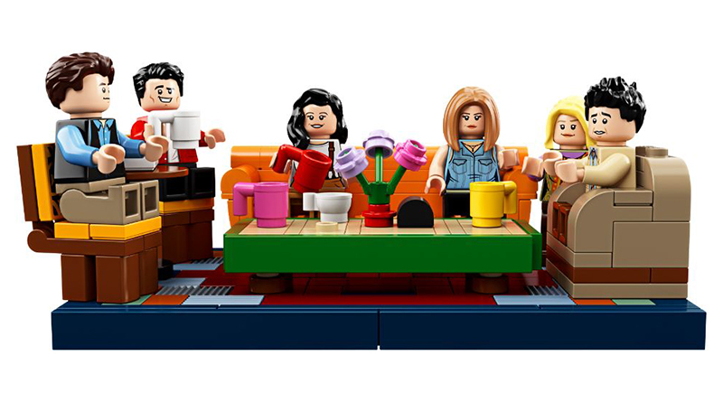 LEGO Ideas Friends 21319 Central Perk Featured 800 445 1