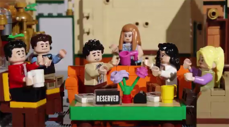 LEGO Ideas Friends 21319 Central Perk Featured 800 445 3