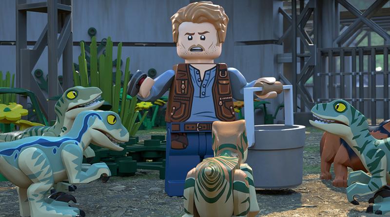 LEGO Jurassic World Legend Isla Nublar Featured 2 800 445