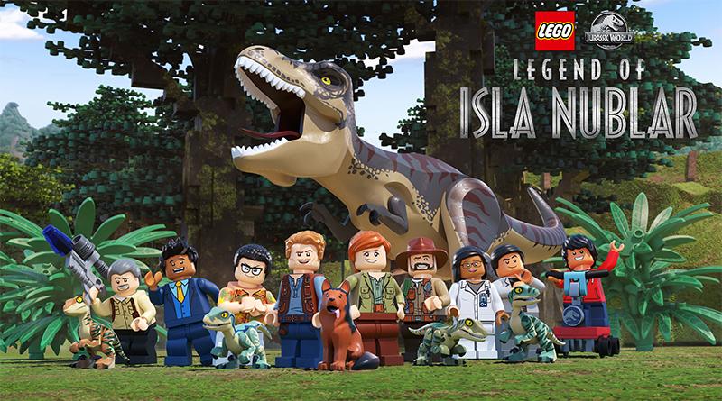LEGO Jurassic World Legend Isla Nublar Featured 800 445