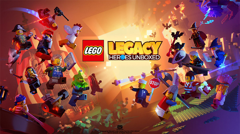LEGO Legacy Heroes Unboxed Featured 800 445