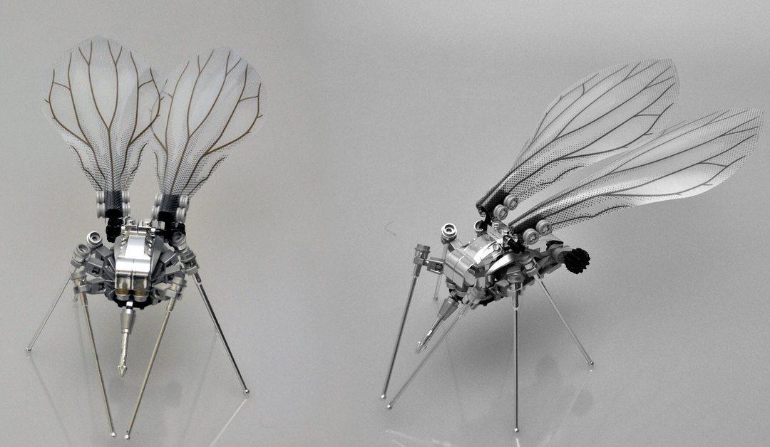 LEGO Mosquito E1566249077253