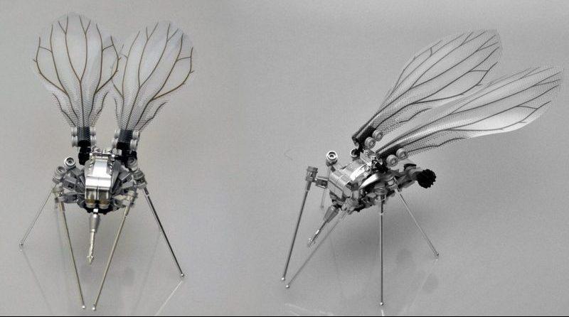 LEGO Mosquito E1566249460579