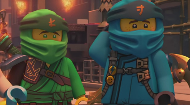 LEGO NINJAGO Season 11 Featured 800 445