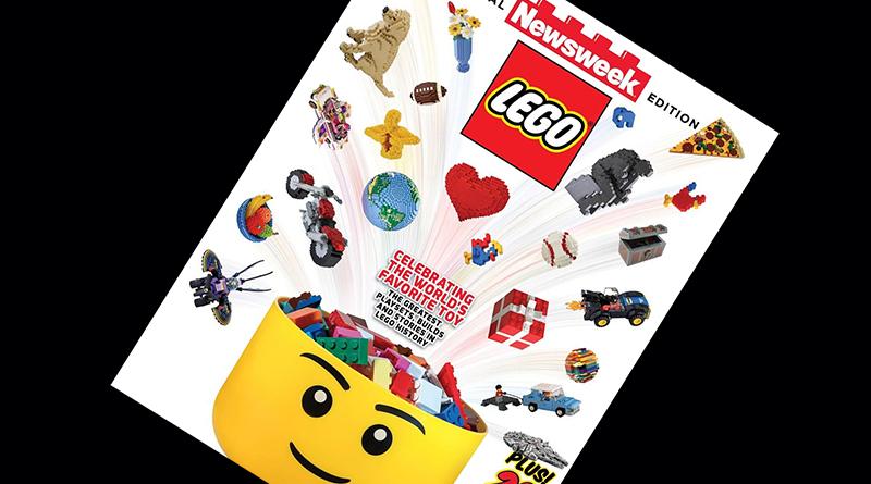 LEGO Newsweek Featured 800 445