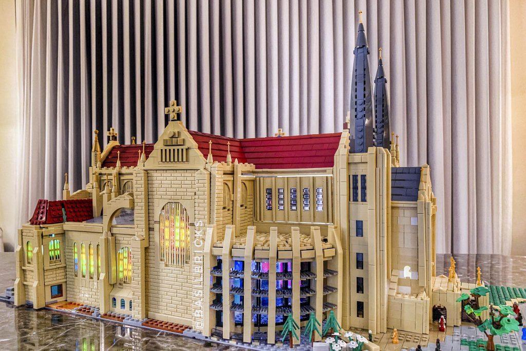 LEGO St Marys 1024x683