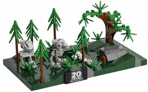 LEGO Star Wars 40362 Battle Of Endor 3 300x187