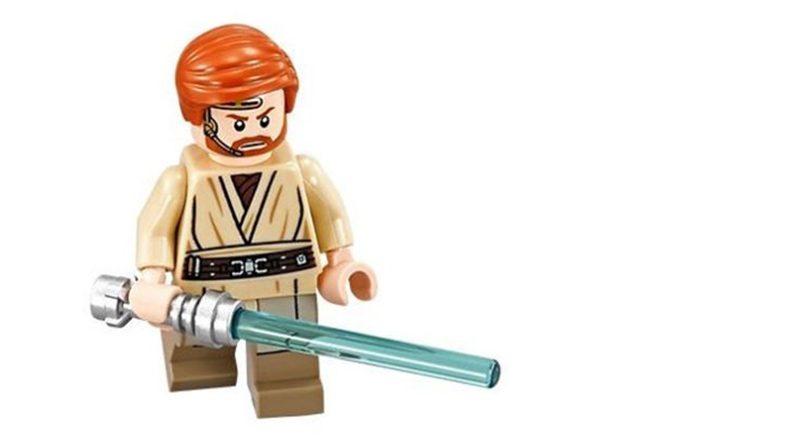 LEGO Star Wars Obi Wan Minifigure Featured 800 445 800x445