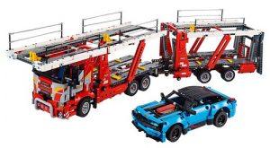 LEGO Technic 42098 Car Transporter 3 300x165