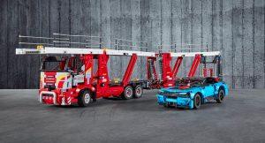 LEGO Technic 42098 Car Transporter 4 300x162