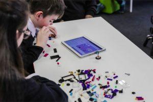 LEGO Audio Braille Instructions 12 300x200