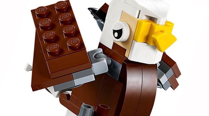 LEGO Eagle Make And Take Featured 800 445