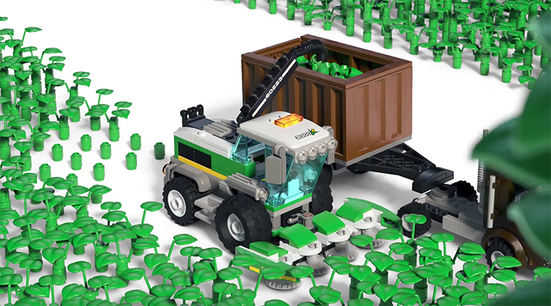 LEGO Sustainable Featured 800 445