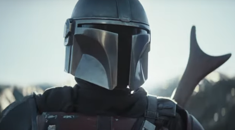 Star Wars The Mandalorian Trailer Featured 800 445