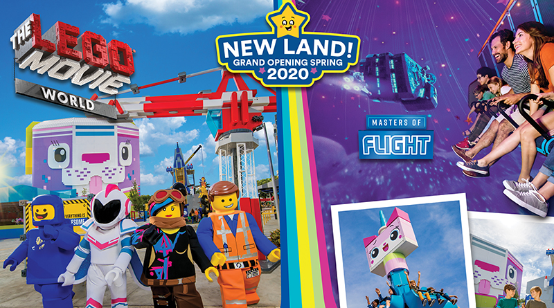 The LEGO Movie World Featured 800 445
