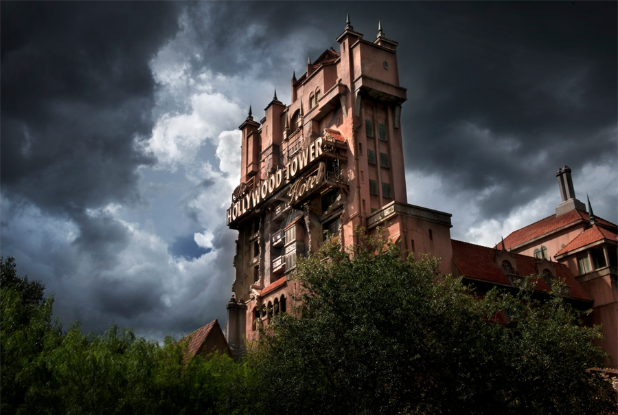 TowerofTerror